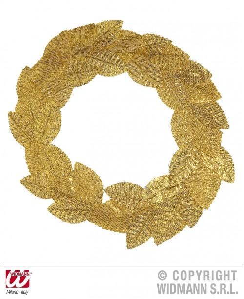 Corona Laurel Dorada