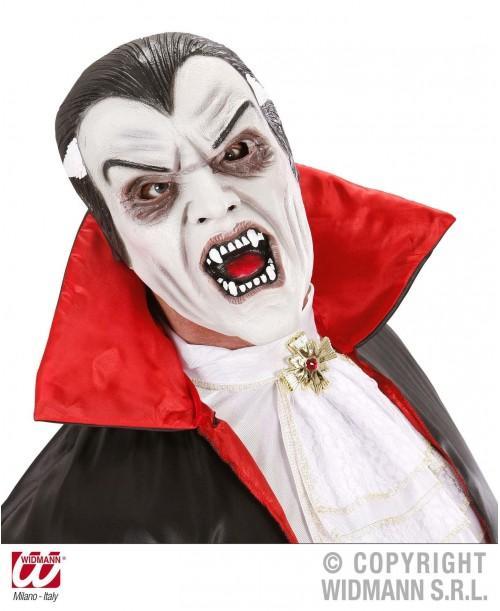 Máscara Vampiro de Espuma