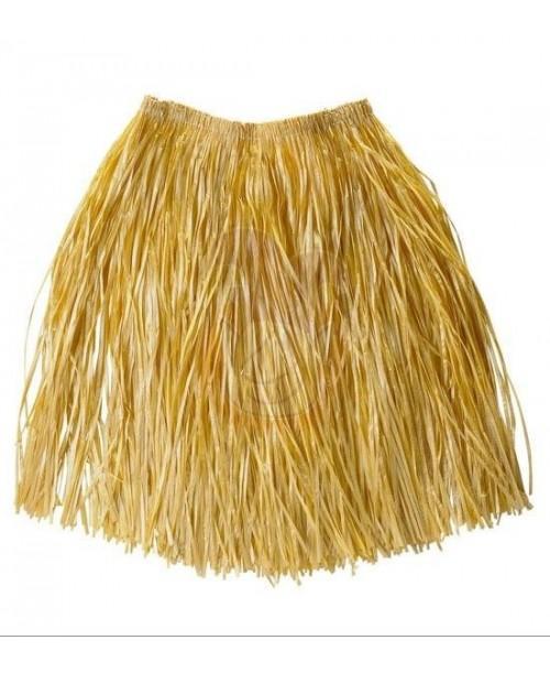 Falda de Paja