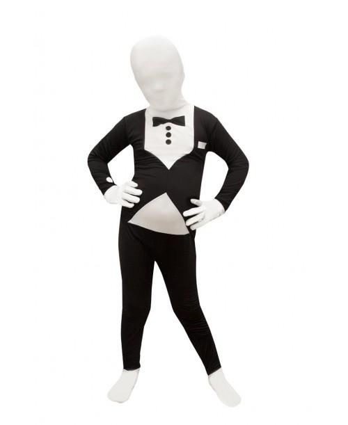 Disfraz de Esmoquin Morphsuit