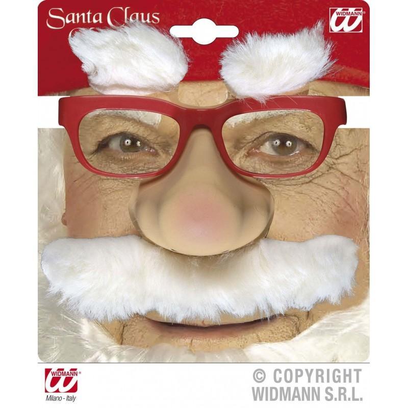Gafas Papa Noel