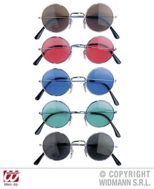 Gafas de Lennon