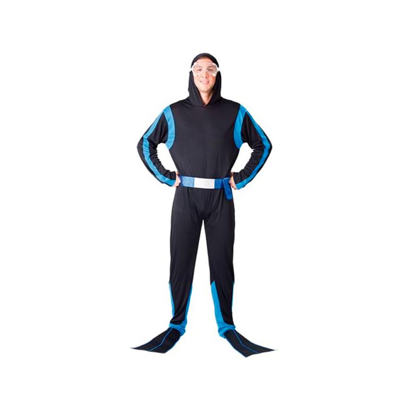 Disfraz de Submarinista Hombre