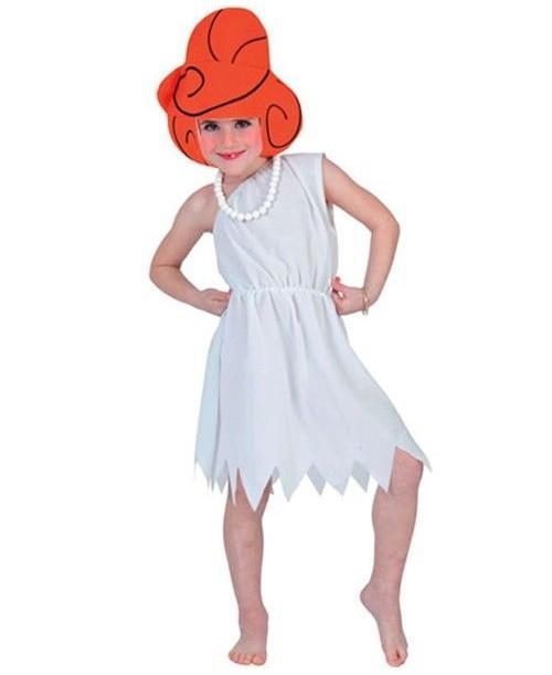 Disfaz de Wilma para Niñas