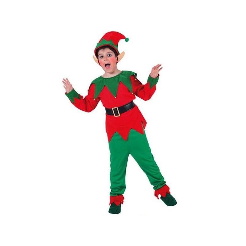 Disfraz de Elfo para Niños