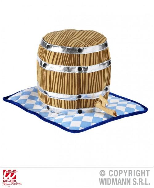 Sombrero Barril Cerveza