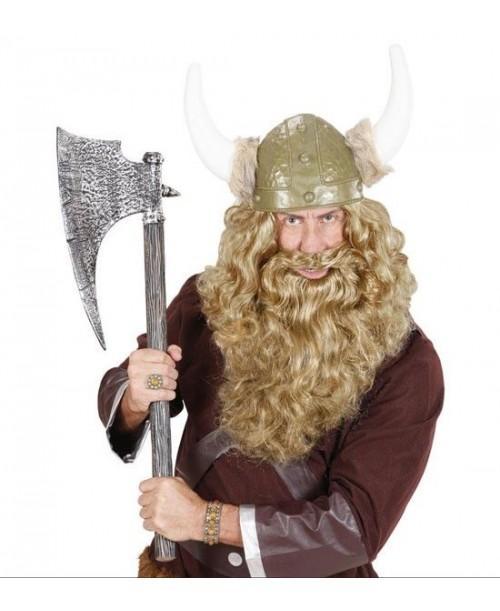 Barba Rubia