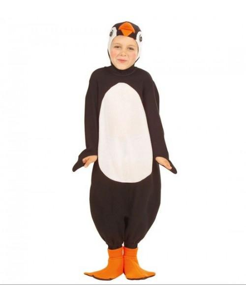 Disfraz de Pingüino para Niños