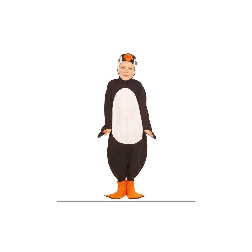 Disfraz de pinguino para ni os comprar disfraz de - Disfraces navidenos para bebes ...