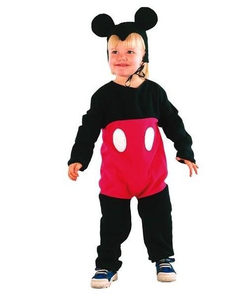 Disfraz de Ratón para Niño