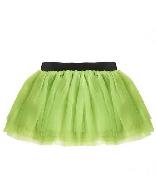 Tutu Neon Verde