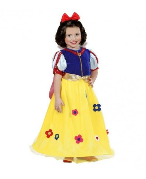 Disfraz de Princesa de Cuento para Niñas