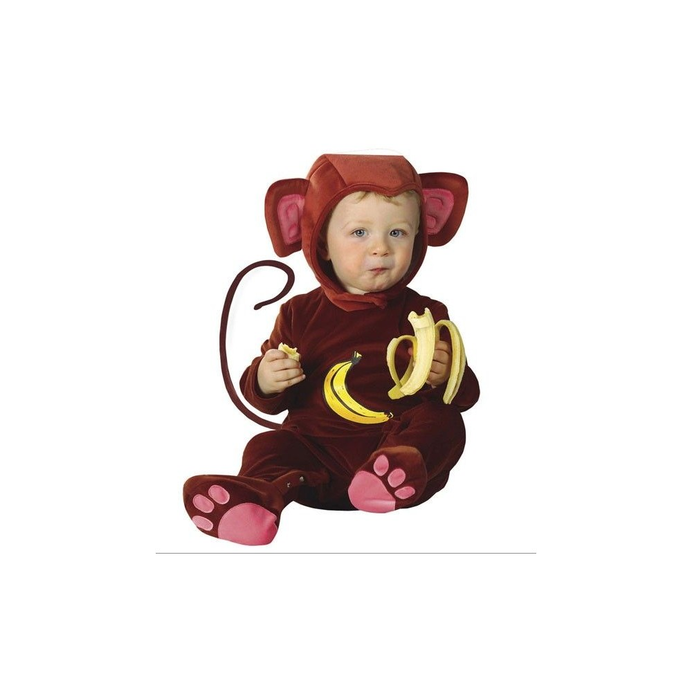Disfraz cabrita bebe 18 meses car interior design - Disfraz de mariquita bebe ...