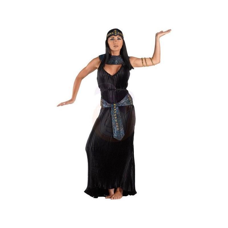 Disfraz Lujo de Reina Egipcia