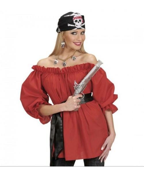 Bandana para Disfraz de Pirata