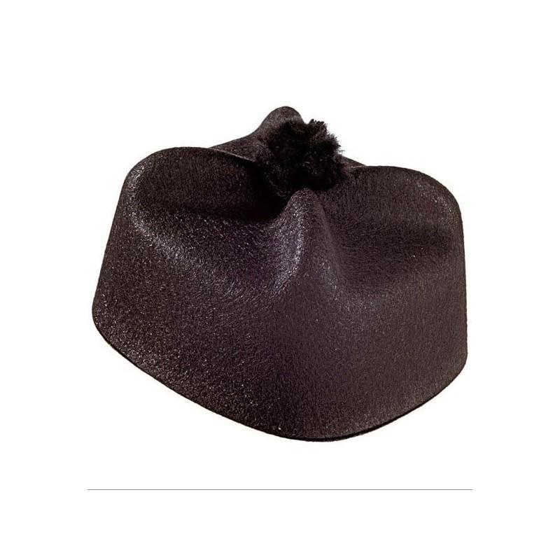 Sombrero para Disfraz de Cura