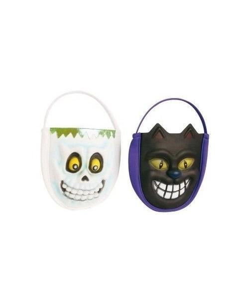 Bolsa Calabaza 3D Halloween
