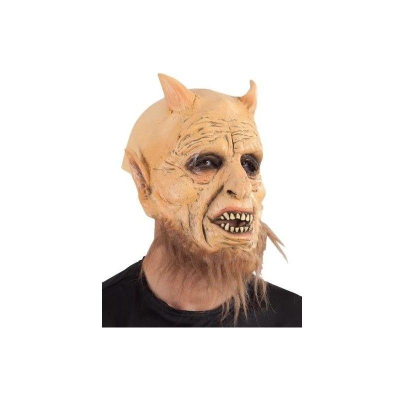 Máscara Belcebu