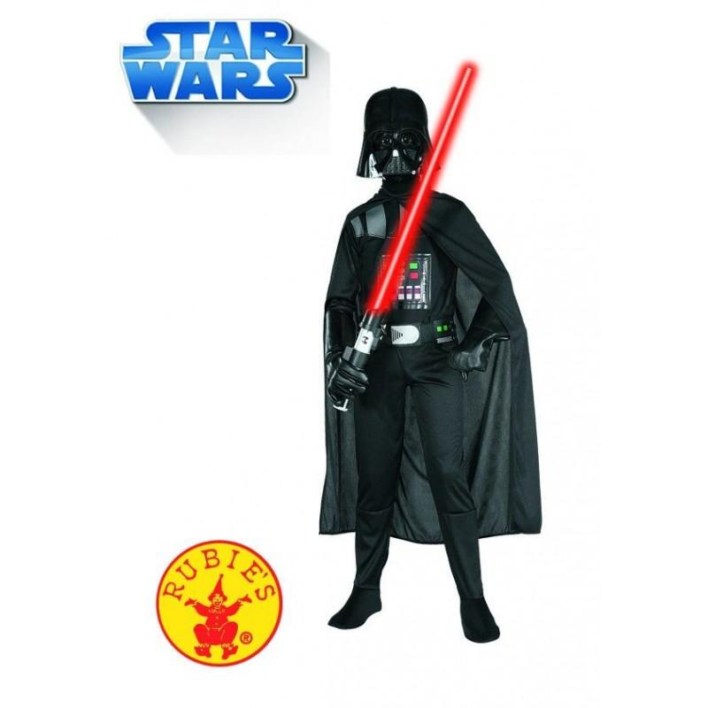 Disfraz Darth Vader