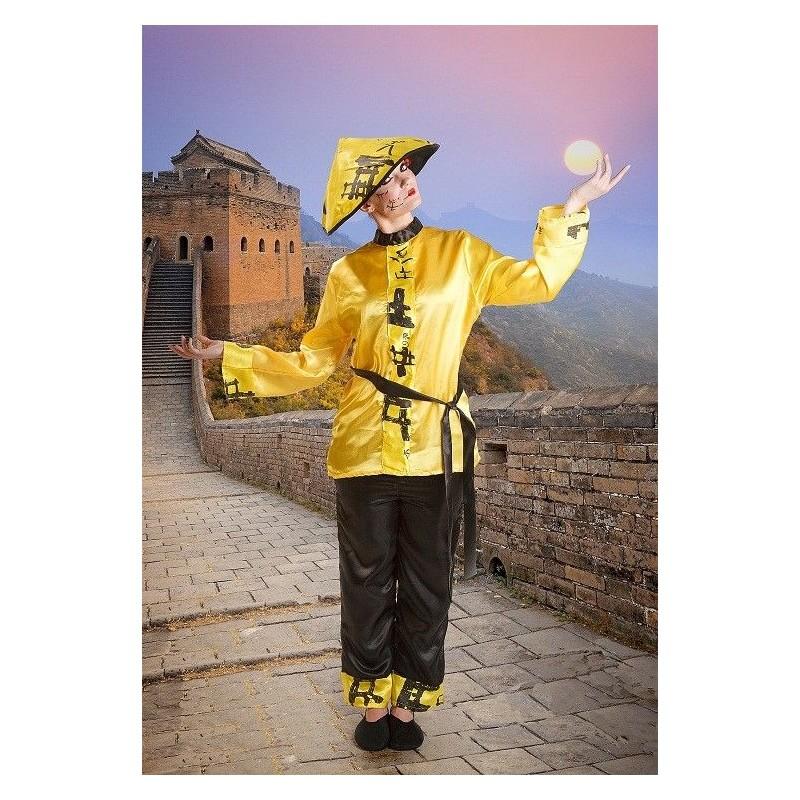 Disfraz de China para Mujer
