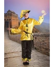 Disfraz de China Chica