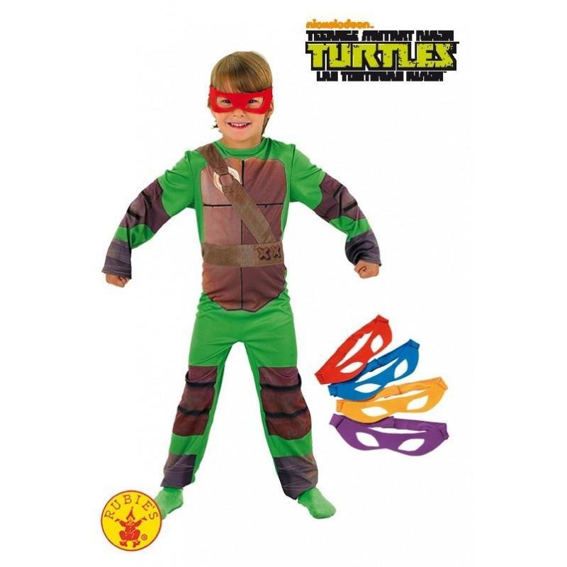 Disfraz de Tortuga Ninja Classic