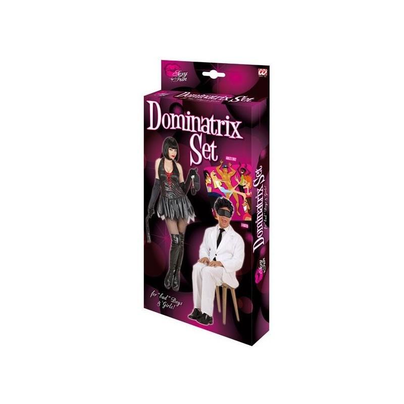 Set Dominatrix