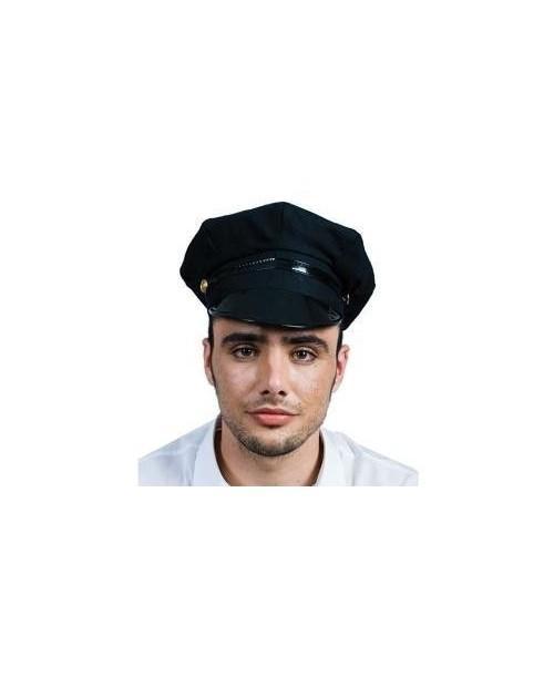 Sombrero Policia Sado Adulto