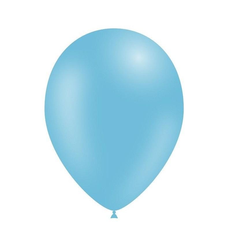 Globo Azul (Unidad)