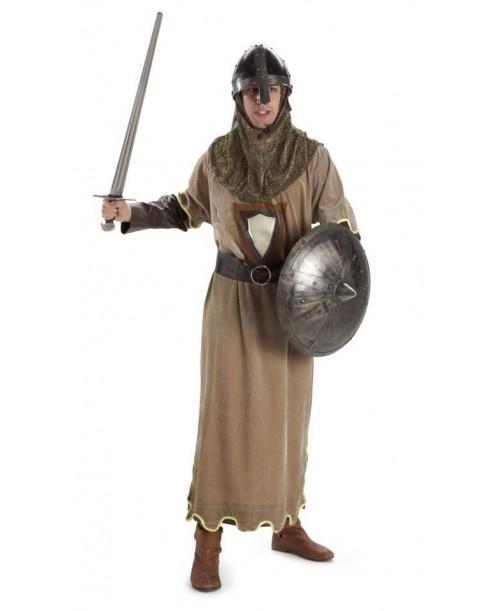 Disfraz de Caballero Templario