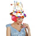 Sombrero Happy Birthday