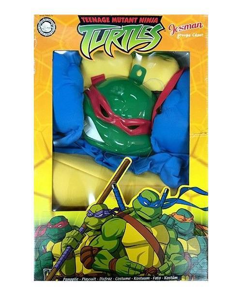 Disfraz de Tortuga Ninja Niños