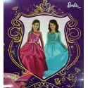 Disfraz Barbie Escuela de Princesas