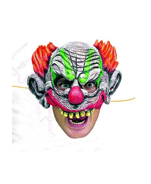 Máscara Payaso Halloween