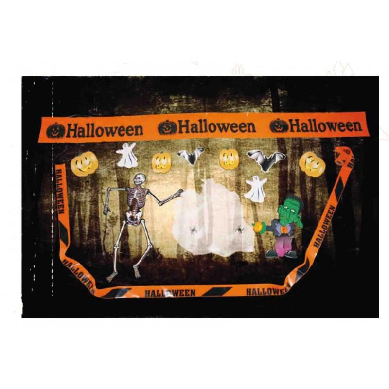 Kit Decoración Halloween