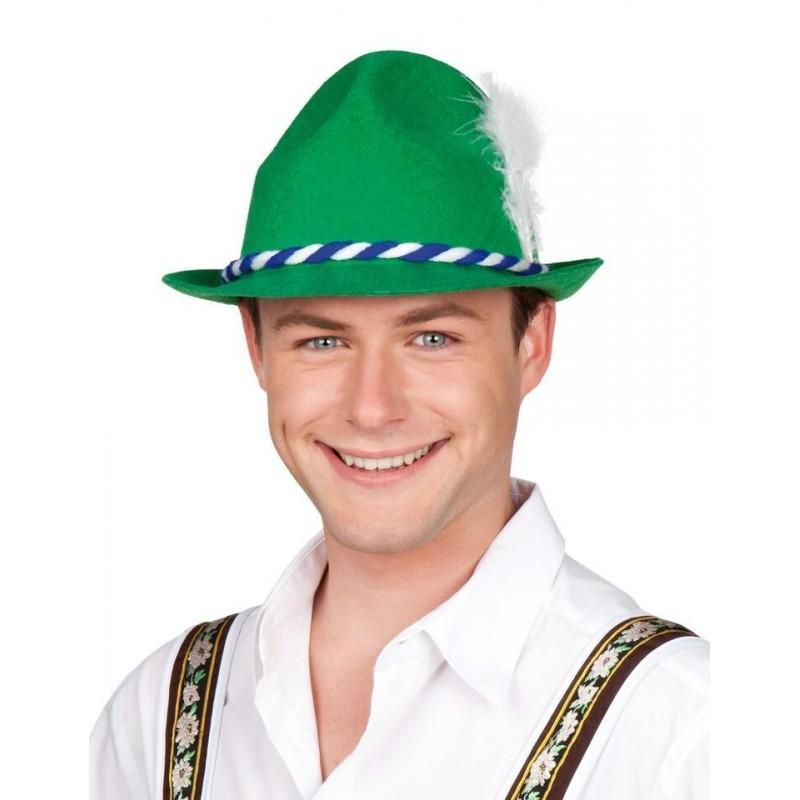 Sombrero Tirolés