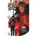 Disfraz de Diablo para Niños