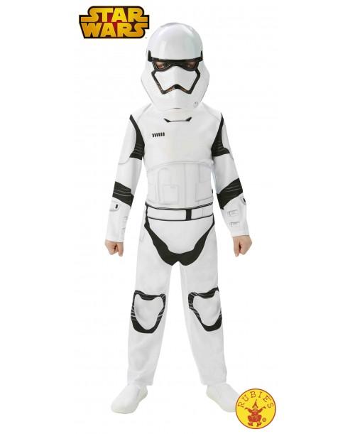 Disfraz de Stormtrooper Classic  Star Wars  Para Niño