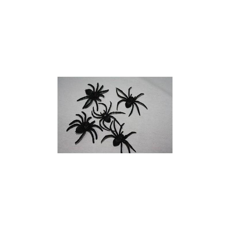 Arañas Medianas - 8 unidades