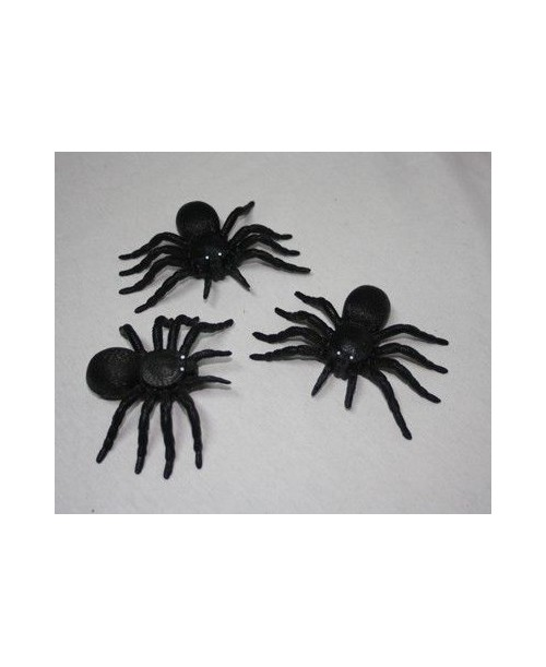 Arañas Grandes