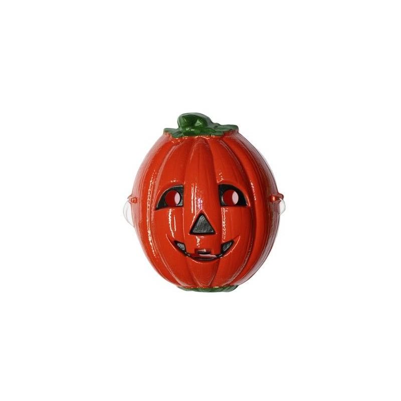 Máscara Calabaza de Halloween