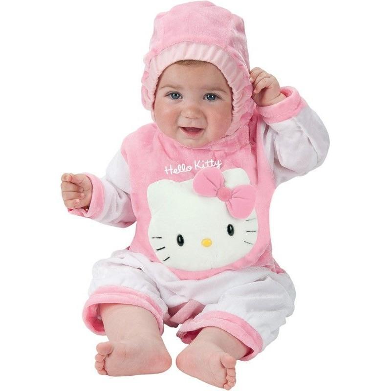 Disfraz de Hello Kitty para Bebés