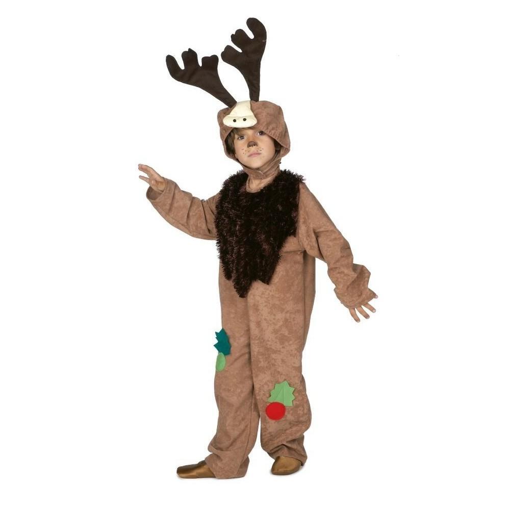 Disfraz de reno para ni os casa del disfraz - Disfraz de reno nina ...