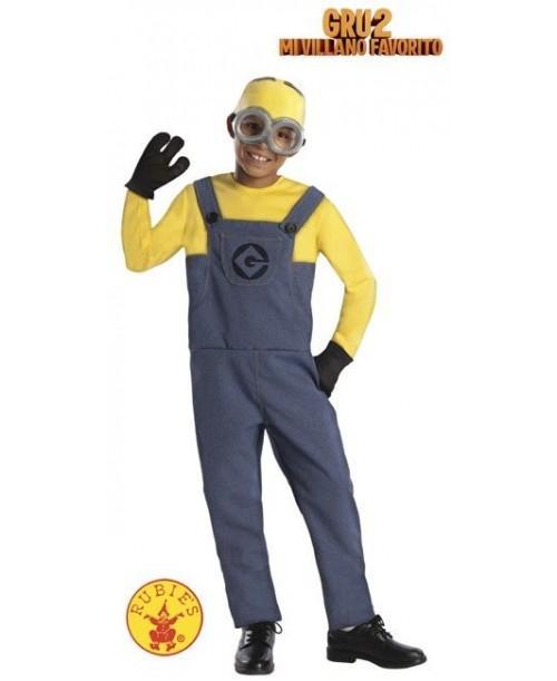 Disfraz Dave Minion Niño