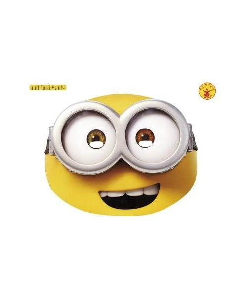 Máscara Bob de los Minions