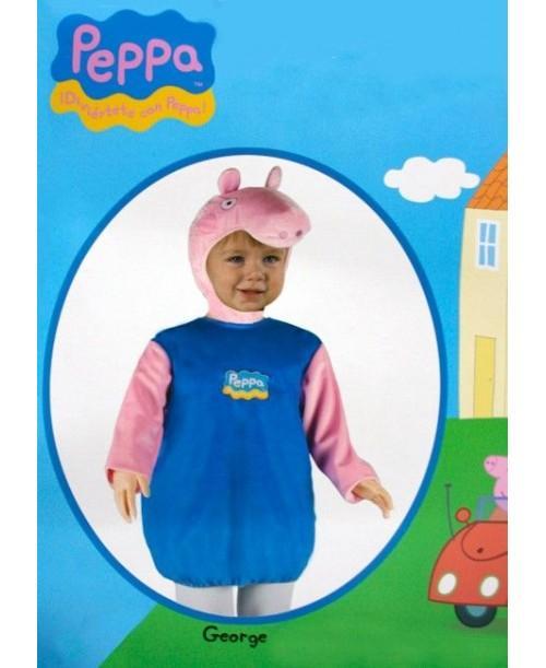 Disfraz de Peppa George