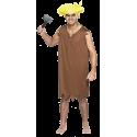 Disfraz de Cavernicola Pablito