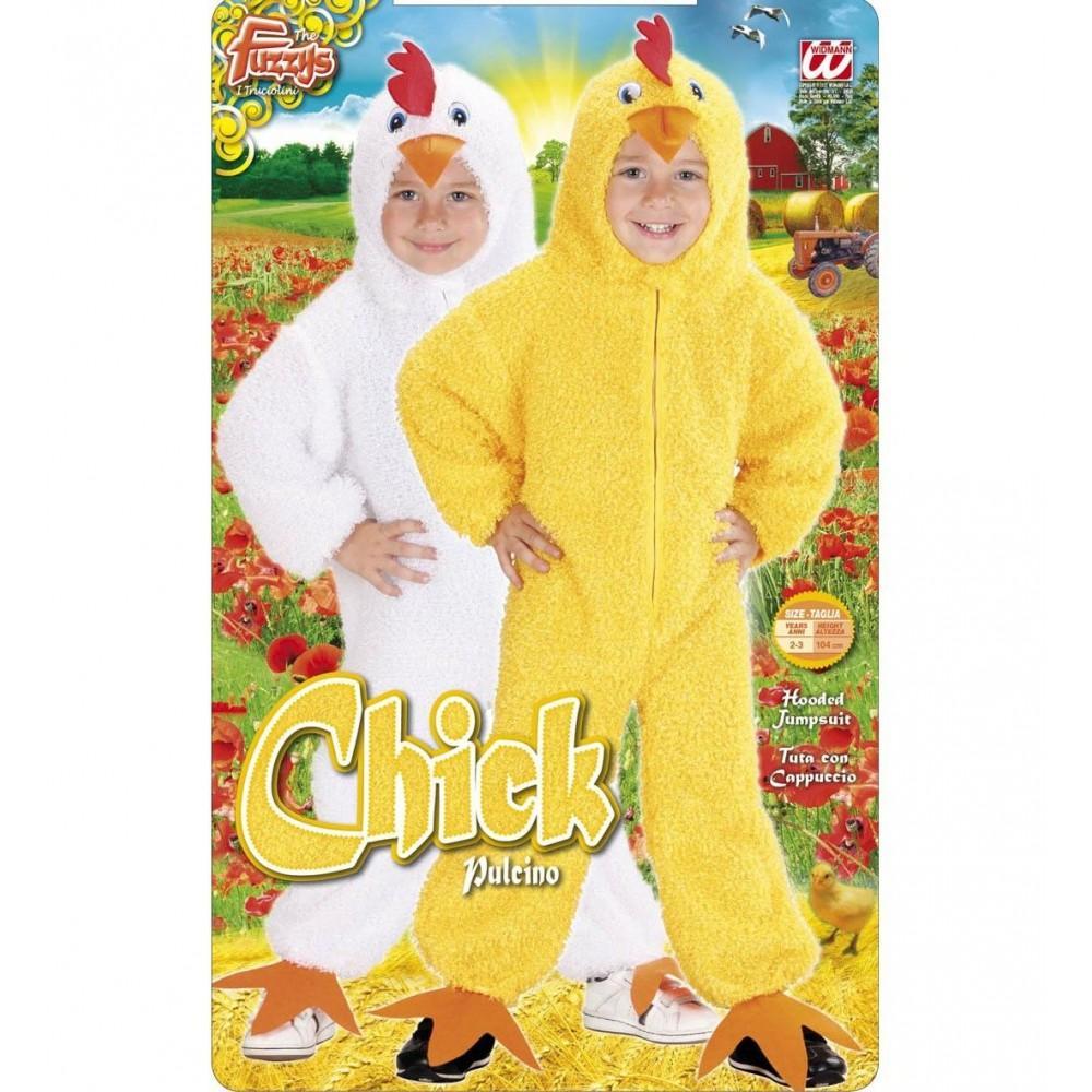 disfraz de pollito fuzzy disfraz de pollito fuzzy