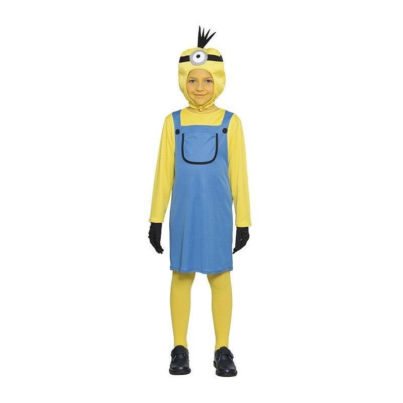 Disfraz de Mini Niña