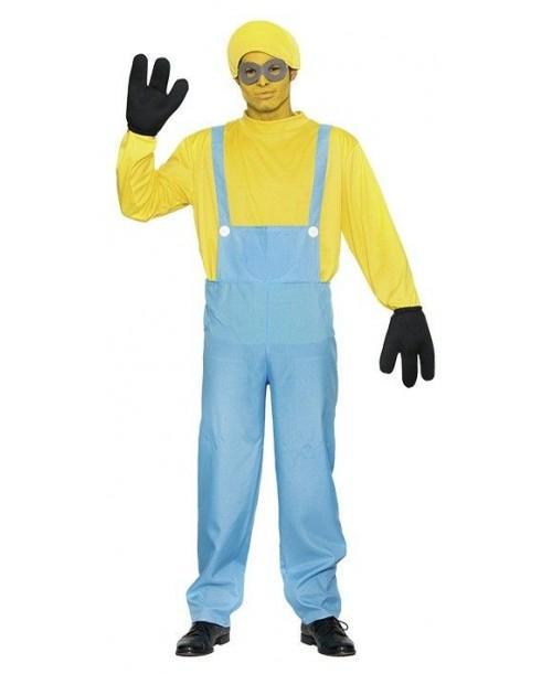 Disfraz de Mini Hombre